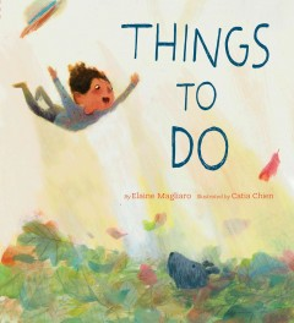 Things to do - Elaine Magliaro