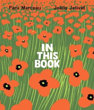 In this book - Fani Marceau