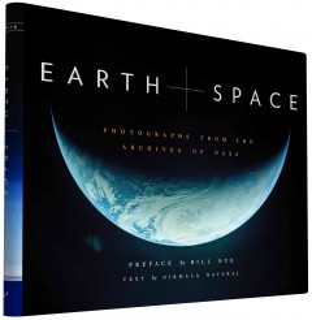 Earth + space : photographs from the archives of NASA - Nirmala Nataraj