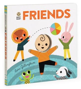 Friends - Sara Gillingham