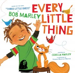 Every little thing - Cedella Marley