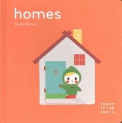 Homes - Xavier Deneux