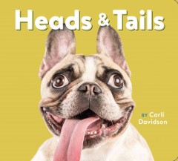 Heads & tails - Carli Davidson