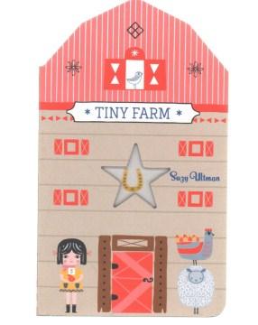 Tiny farm - Suzy Ultman