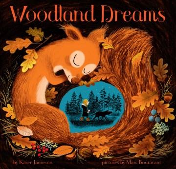 Woodland dreams - Karen Jameson
