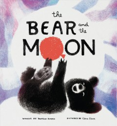 The bear and the moon - Matthew Burgess