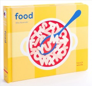 Food - Rilla Alexander