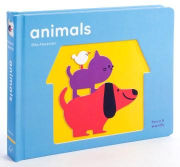 Animals - Rilla Alexander