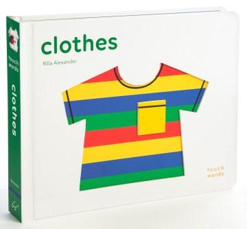 Clothes - Rilla Alexander
