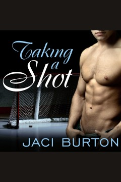 Taking a shot - Jaci Burton