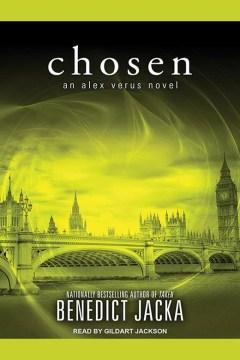 Chosen : an Alex Verus novel - Benedict Jacka