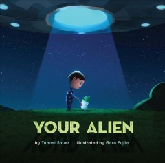 Your alien - Tammi Sauer