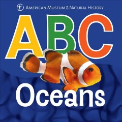 ABC oceans. - author American Museum of Natural History