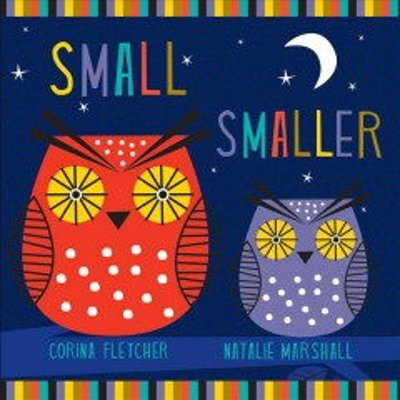 Small smaller smallest - Corina Fletcher