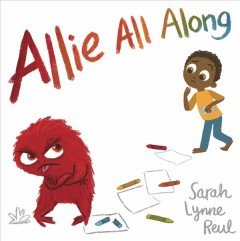 Allie all along - Sarah Lynne Reul