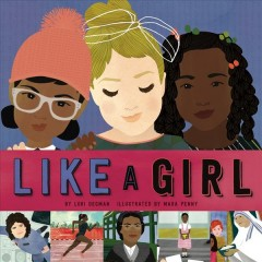 Like a girl - Lori Degman