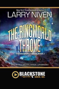 The Ringworld throne - Larry Niven