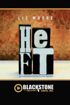 Heft - Liz Moore