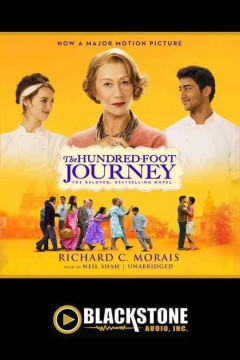 The hundred-foot journey : a novel - Richard C Morais