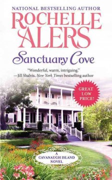 Sanctuary Cove - Rochelle Alers