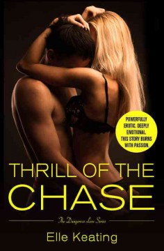 Thrill of the chase - Elle Keating