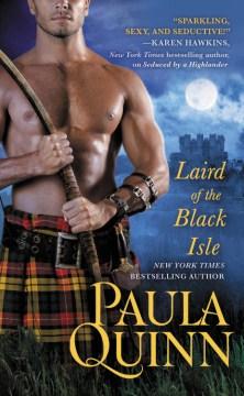 Laird of the Black Isle - Paula Quinn