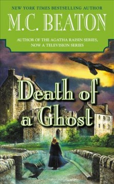 Death of a ghost - M. C Beaton