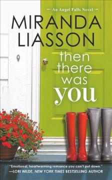 Then There Was You - Miranda Liasson