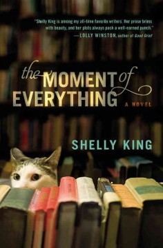 Moment of Everything - Shelly King