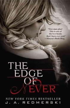 The edge of never - J. A Redmerski