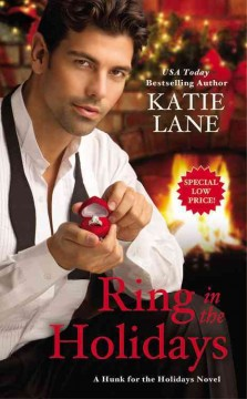 Ring in the holidays - Katie Lane