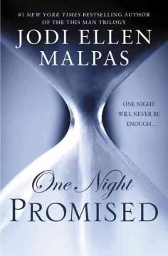 One night. Promised - Jodi Ellen Malpas