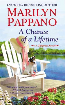 Chance of a Lifetime - Marilyn Pappano