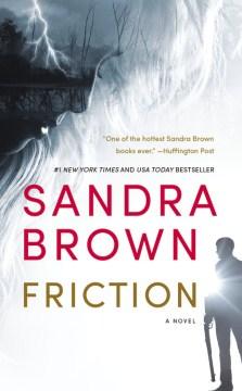 Friction - Sandra Brown