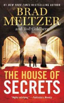 House of Secrets - Brad; Goldberg Meltzer