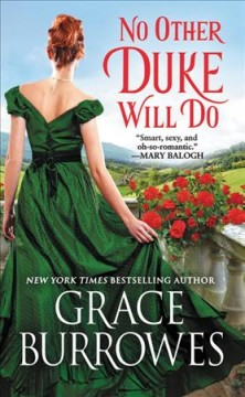 No Other Duke Will Do - Grace Burrowes
