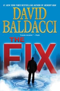 Fix - David Baldacci