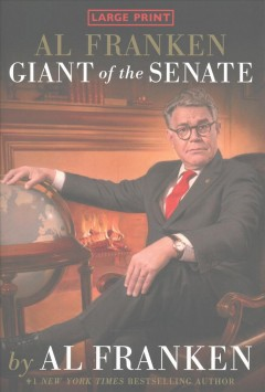 Al Franken, giant of the Senate - Al Franken