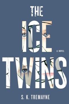 Ice Twins - S. K Tremayne