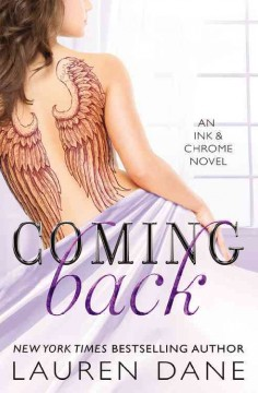 Coming Back - Lauren Dane