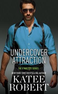 Undercover attraction - Katee Robert
