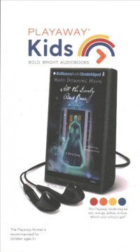 All the lovely bad ones : a ghost story - Mary Downing Hahn