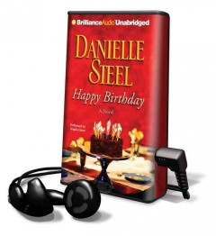 Happy birthday : a novel - Danielle Steel
