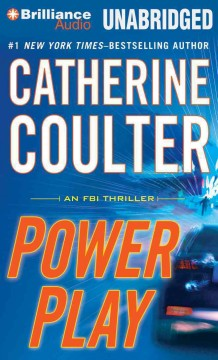 Power play - Catherine Coulter