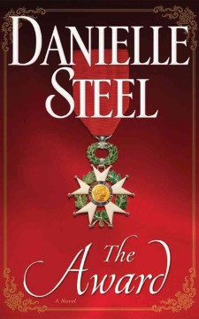 The award : a novel - Danielle Steel