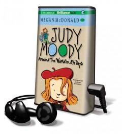 Judy Moody : around the world in 8 1 - Megan McDonald