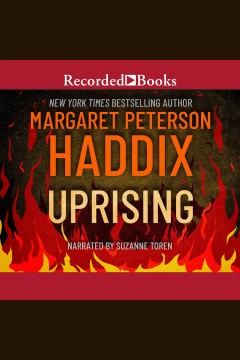 Uprising - Margaret Peterson Haddix