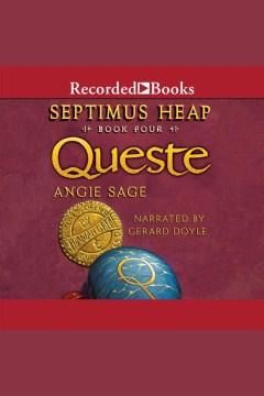 Queste - Angie Sage