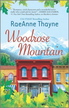 Woodrose mountain - RaeAnne Thayne
