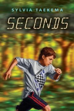 Seconds - Sylvia Taekema
